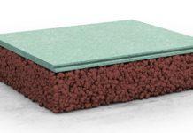 Утеплення підлоги з керамзиту