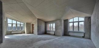 З чого почати ремонт квартири в новобудові