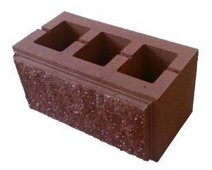Блок колотий великий