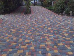 Тротуарна плитка «Cтаре місто»