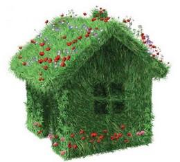 Екологічне будівництво - провідні тенденції року