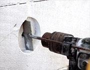 Особливості застосування газоблоків