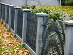 Металевий паркан купити у Львові